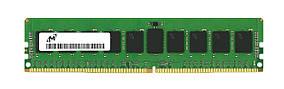 Модуль пам'яті DDR4 4Gb ECC Micron (MTA9ASF51272AZ-2G1A1ZI) 2133 БУ