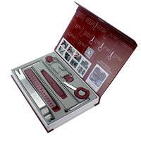 Набор инструментов съемников для снятия обшивки салона автомобиля Hamei HM 998 (9шт)