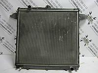 Радиатор двигателя Toyota Sequoia (422173-6962), фото 1
