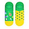"""Короткие мужские носки с ананасами More 098 """"Pineapple"""""""