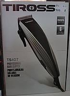 Tiross TS-407 Машинка для стрижки волос Польша новая
