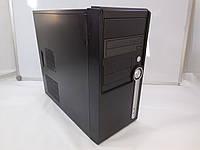 Системный блок, компьютер, Intel Core i3 4370, 4 ядра по 3,8 ГГц, 16 Гб ОЗУ DDR-3, HDD 500 Гб, видео 1 Гб, фото 1