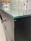 Макияжный стіл з підсвічуванням на два робочих місця V380, фото 5
