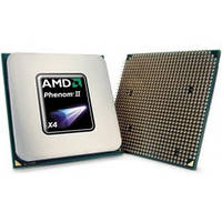 Процессор AMD Phenom X4 9850 (4×2.50GHz/6Mb/AM2+) БУ