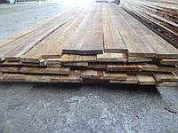 Массивная доска 25х150 Сибирская Лиственница обрезная, не строганная, фото 1