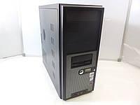 Системный блок, компьютер, Core i3 4370, 4 ядра по 3,8 ГГц, 16 Гб ОЗУ DDR3, HDD 500 Гб, SSD 120 Гб, видео 1Гб, фото 1