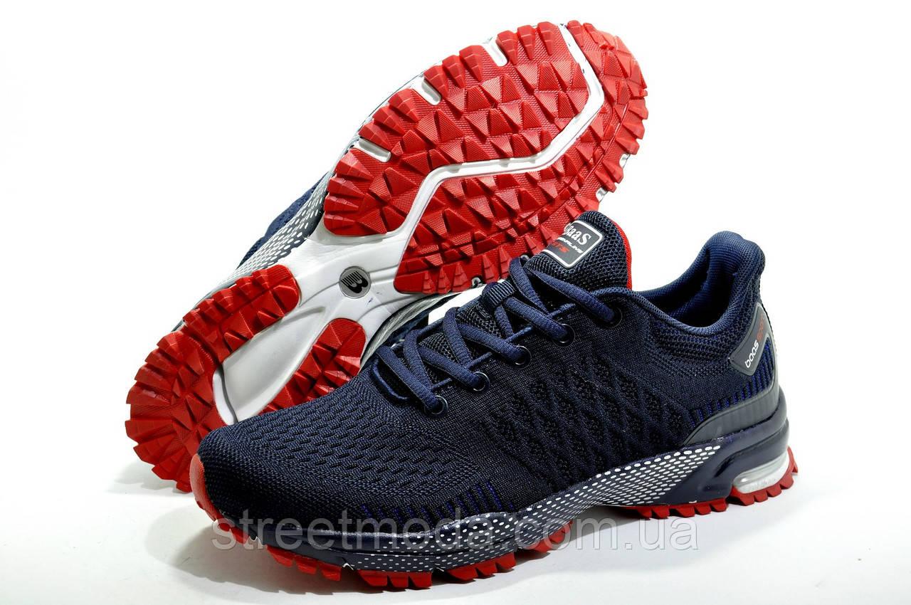 fb358651 Мужские Кроссовки для Бега Baas Marathon, Синие — в Категории ...