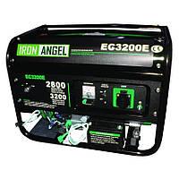 Генератор Iron Angel EG 3200E