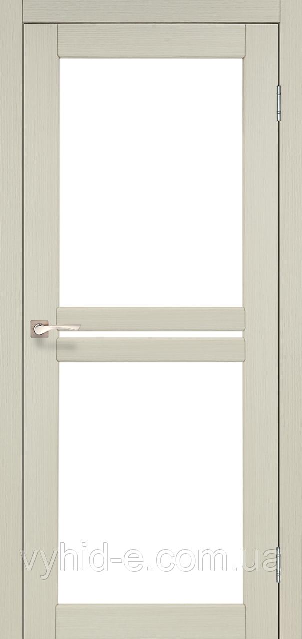 Двери межкомнатные КОРФАД MILANO