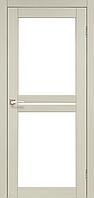 Двери межкомнатные КОРФАД MILANO, фото 1