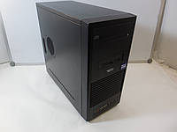 Системный блок, компьютер, Intel Core i3 4370, 4 ядра по 3,8 ГГц, 4 Гб ОЗУ DDR-3, HDD 0 Гб, фото 1