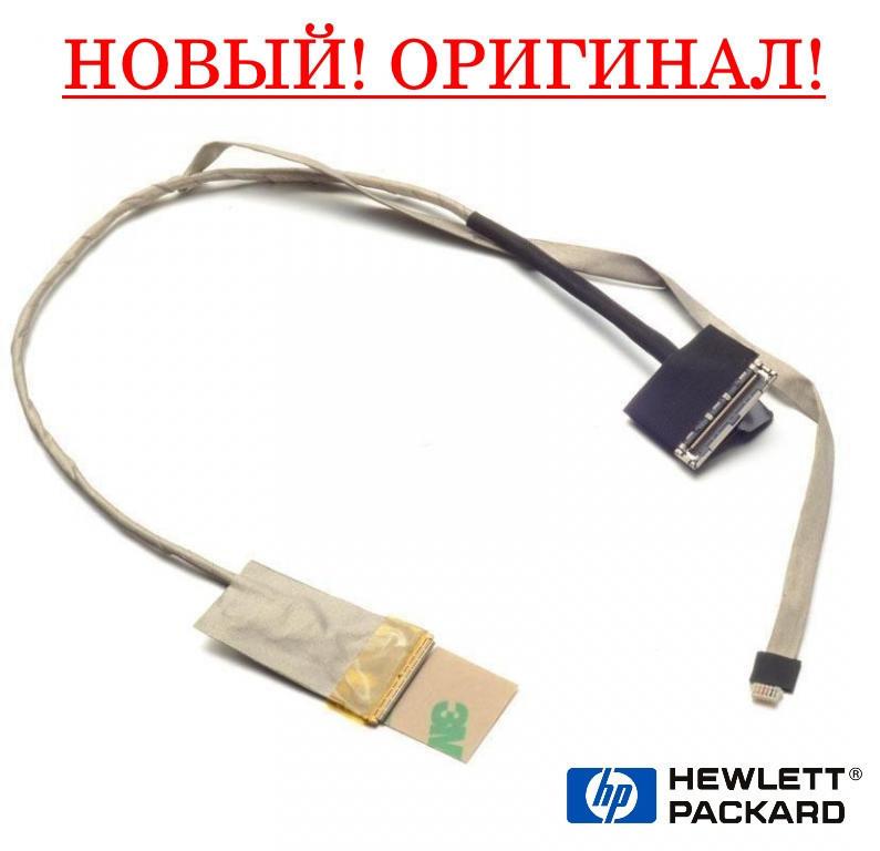 Оригинальный шлейф матрицы HP Pavilion G6, G6-2000 - (DD0R36LC050)