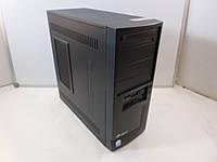 Системный блок, компьютер, Intel Core i3 4370, 4 ядра по 3,8 ГГц, 4 Гб ОЗУ DDR-3, HDD 160 Гб