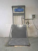Электрический тельфер канатный болгарский стационарный в сборе под ключ