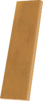 Aquarius Brown Cokół 8,1X30 G1