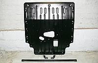 Защита картера двигателя и кпп Fiat Ducato  2006-, фото 1