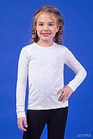 Блузка для дівчинки 26-9056-1