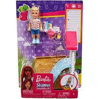 Набор аксессуаров Barbie серии  Уход за малышами    FXG94