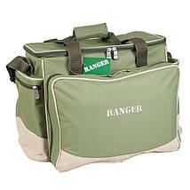 Набор для пикника Ranger с посудой и сумкой изотермической на 6 человек, фото 2
