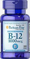 Puritan's Pride Vitamin B-12 1000 mcg 100 caplet