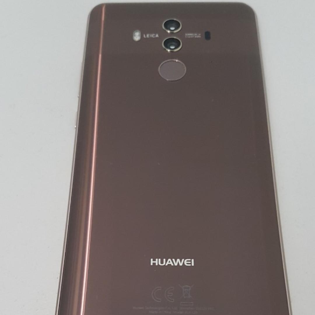 868d12bb00832 Мобильный телефон б/у Huawei Mate 10 Pro, цена 10 500 грн., купить в Одессе  — Prom.ua (ID#952009188)