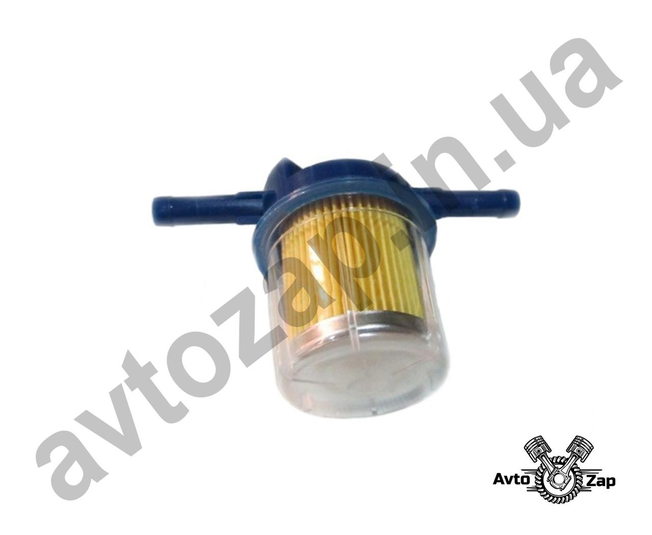 Фильтр топливный АТ с отстойником