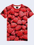 Мужская футболка 3D тм Vilno, фото 6