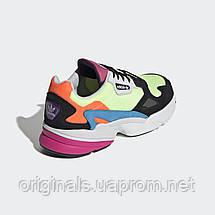 Женские кроссовки Adidas Falcon W CG6210  , фото 3