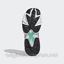 Женские кроссовки Adidas Falcon W CG6210  , фото 2