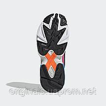 Женские кроссовки Adidas Falcon W CG6211  , фото 3