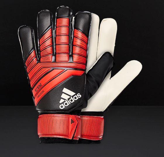 Вратарские перчатки Adidas Predator 18 Training 9р.