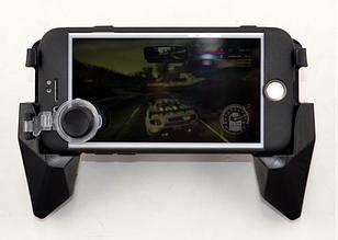Игровой контроллер-держатель S10