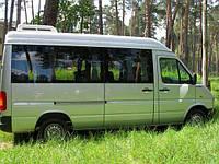 Микроавтобус Volksvagen LT28 прокат