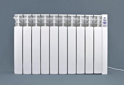 Електрорадіатор Оптімакс Elite 10 секцій 1200 Вт