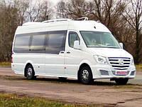 Микроавтобус Mercedes Sprinter VIP 2018 аренда