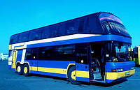 Автобус Neoplan на 73 места аренда
