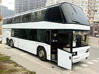 Автобус Neoplan на 70 мест прокат