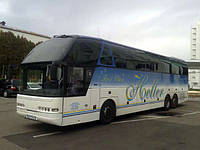 Автобус Neoplan 516 на 60 мест аренда