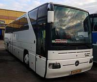 Автобус Mercedes белый аренда