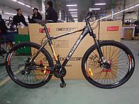 "Горный велосипед Crosser Banner 29"" (21 рама)"