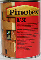 "Лак ""Pinotex"" Base  1л."