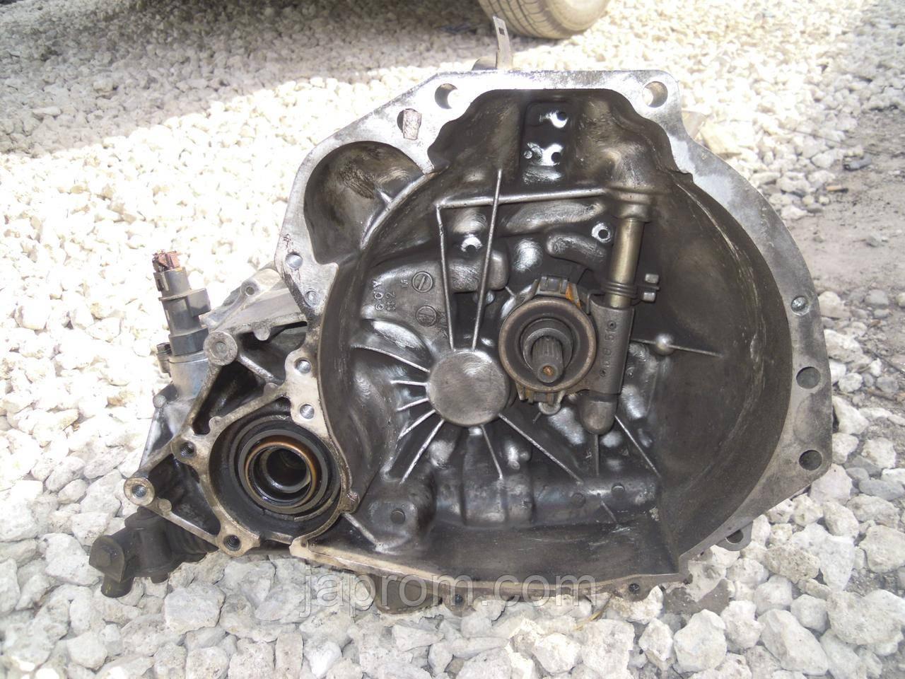 МКПП механическая коробка передач Nissan Primera P10 11 1996-1999г.в 1.6 бензин(на тросу) 60Y