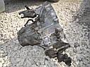 МКПП механическая коробка передач Nissan Primera P10 11 1996-1999г.в 1.6 бензин(на тросу) 60Y, фото 3