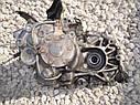 МКПП механическая коробка передач Nissan Primera P10 11 1996-1999г.в 1.6 бензин(на тросу) 60Y, фото 7