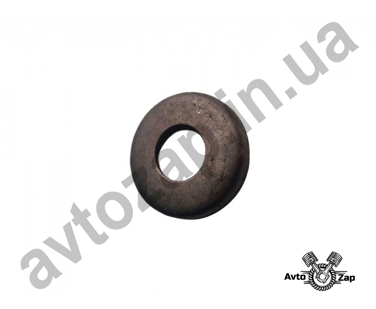 Шайба пружины клапана опорная Москвич 412