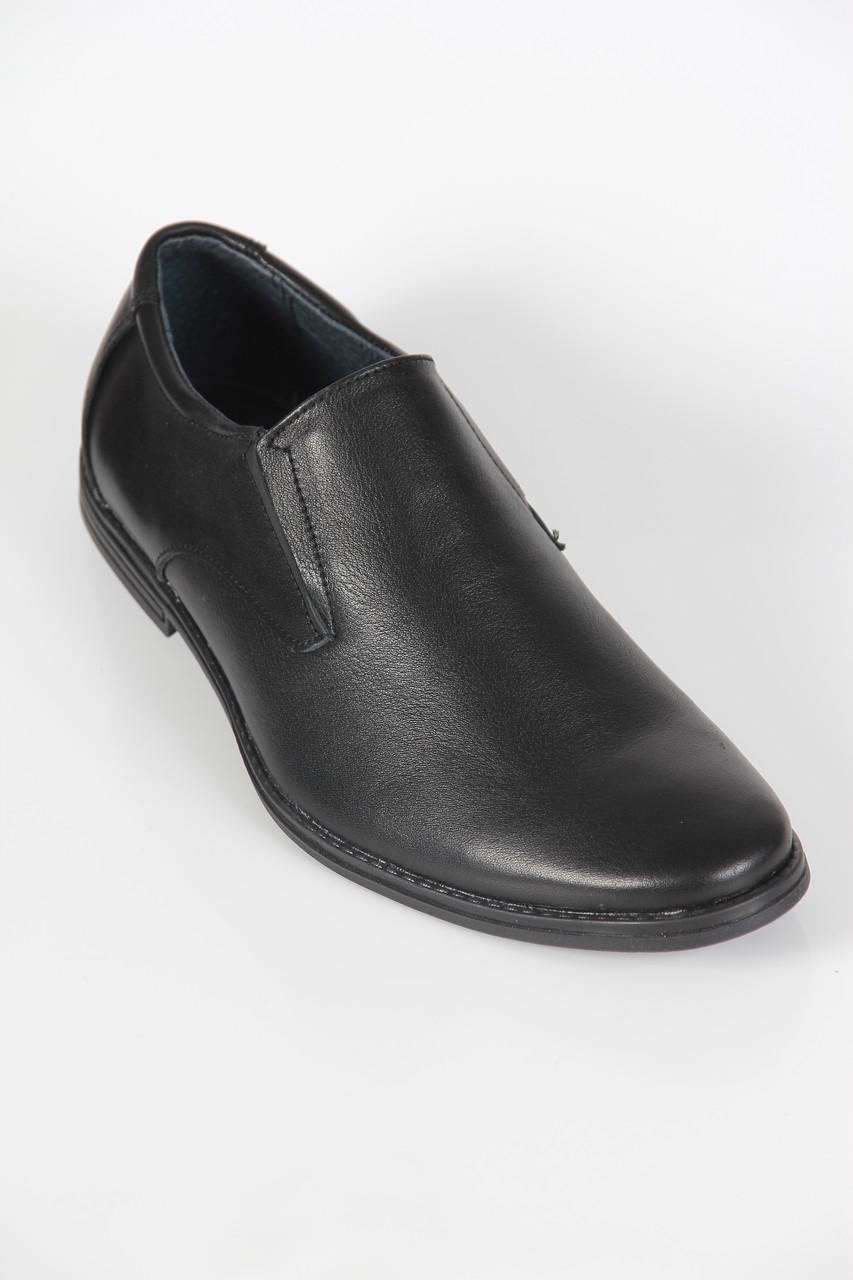 Мужская кожаная обувь от производителя .