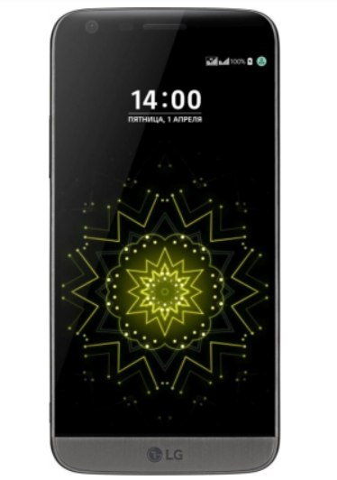 Смартфон REF LG G5 H820 - 4gb\32gb IPS, 1440×2560 Android 6.0б 2800 mAh
