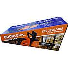 Електропила Super GoodLuck ECS 2850/405 1 Шинь + 1 Ланцюг. Пила ланцюгова GoodLuck, фото 5