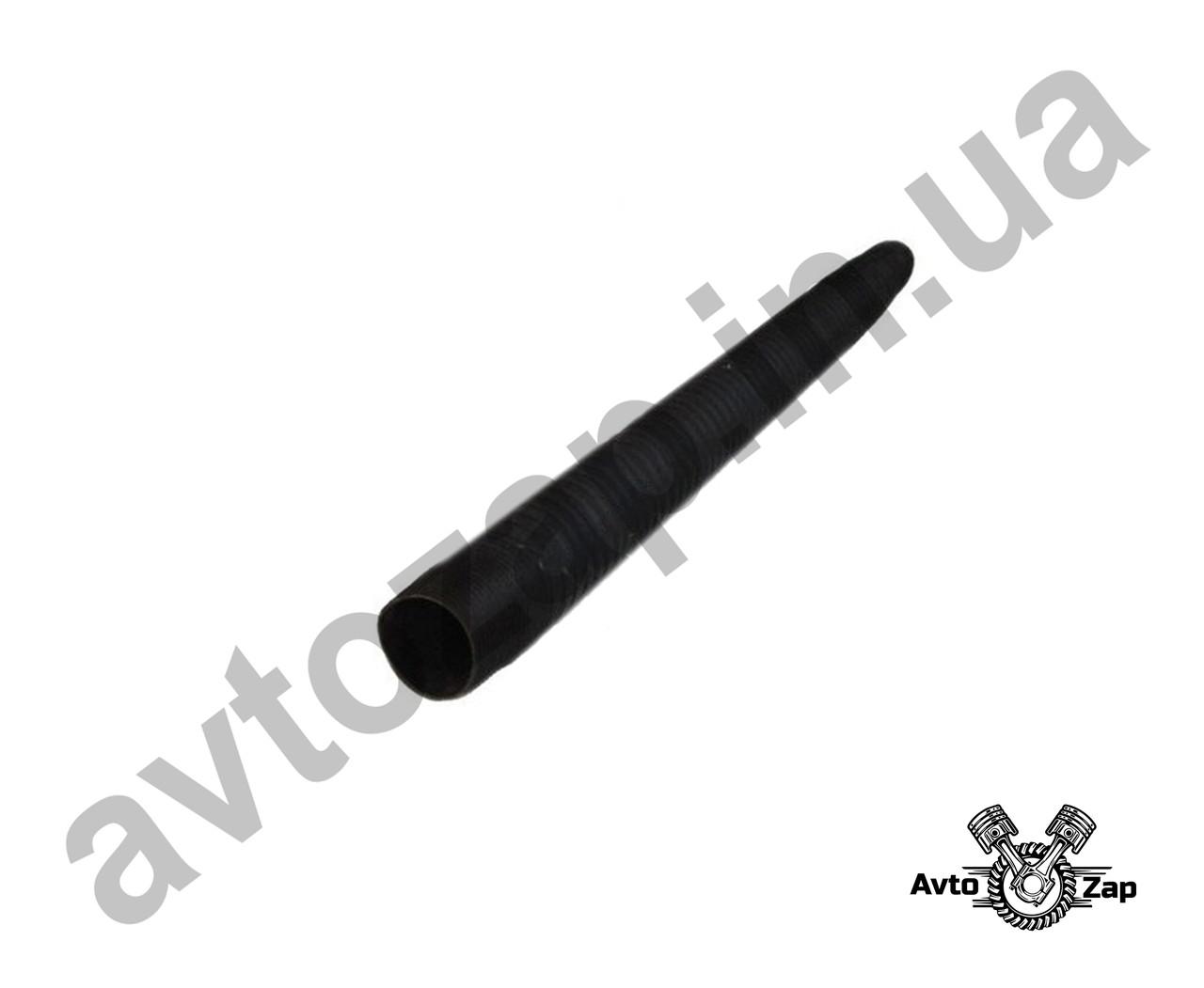 Шланг подвода подогретого воздуха ИЖ-ОДА 2126, 2717