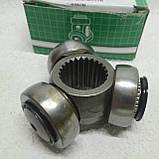 Тришип гранаты, привода полуоси ШРУСа Фиат Добло Pascal 24х35,5, фото 2